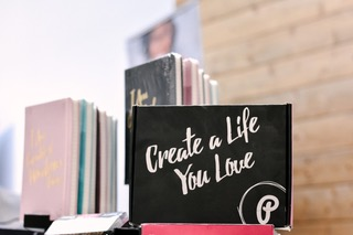Create a life you love